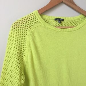 Theory Tops - Theory knit sweater